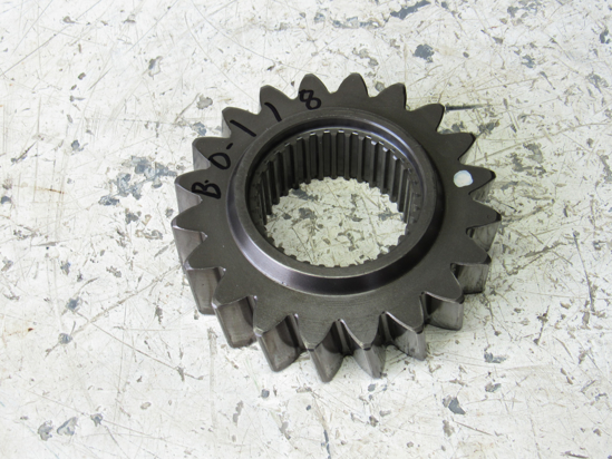 Picture of Kubota 3F250-30470 Gear 20T