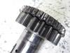 Picture of Kubota 3F250-34152 Range Gear Shaft 3F250-34154
