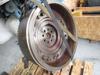 Picture of Kubota 16552-25014 Flywheel & Ring Gear 16552-25016