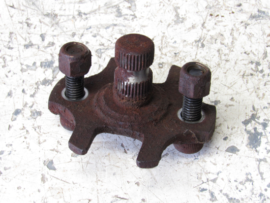 Picture of Kubota 33760-62390 Steering Joint Shaft