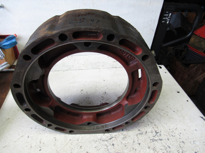 Picture of Kubota 3F740-65510 RH Right Brake Case Housing