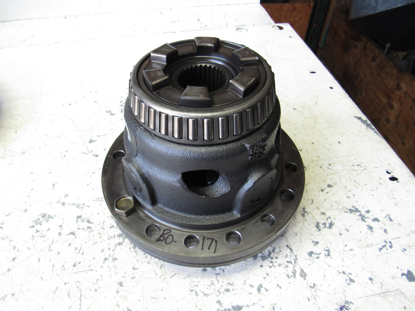 Picture of Kubota 3F740-32200 Differential Assy w/ Gears 3F740-32202 3F740-32710 3F740-32040 33740-32720