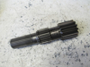 Picture of Kubota 3F780-48500 RH Right Axle Drive Brake Shaft Short