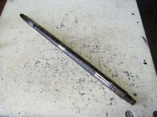Picture of Kubota 3F240-93010 Draft Torsion Detector Bar