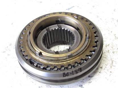 Picture of Kubota 3A162-28500 Shifter Coupling Assy 3A162-28502 Synchronizer