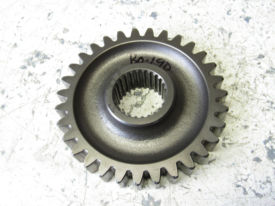Picture of Kubota 36280-41130 Gear 31T