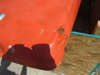 Picture of Kubota 3F240-83310 Hood