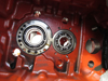 Picture of Kubota 3F250-21110 Clutch Housing Transmission Case