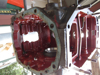 Picture of Kubota 3F240-21312 Differential Housing Transmission Gear Case 3F240-21310 3F240-21313