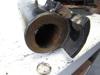 Picture of Massey Ferguson 3809284M91 LH Left Axle Knee Extension