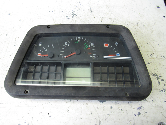 Picture of Massey Ferguson 3821949M91 Instrument Dash Panel