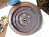 Picture of Massey Ferguson 3819667M91 Flywheel & Ring Gear 3819715M1