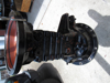Picture of Massey Ferguson 3759143M3 RH Right Axle Housing