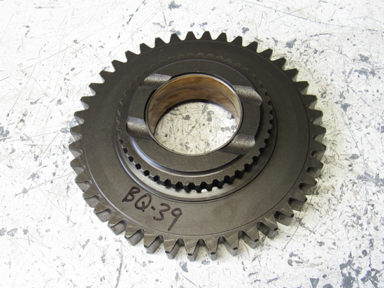 Picture of Massey Ferguson 3612445M91 Gear 41T