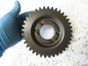 Picture of Massey Ferguson 3810208M91 Gear 37T
