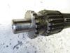 Picture of Massey Ferguson 3807710M1 Main Shaft