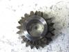 Picture of Massey Ferguson 1688127M1 Pinion Double Gear