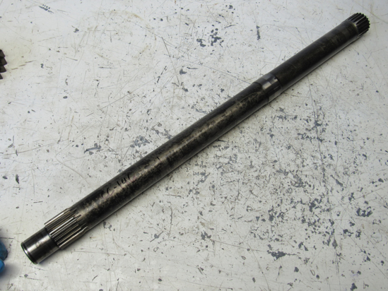 Picture of Massey Ferguson 3811148M1 Shaft