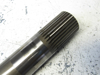 Picture of Massey Ferguson 3808391M1 Shaft