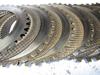 Picture of 7 Clutch Discs 7 Plates Massey Ferguson 1870860M1 1688532M1 1870011M1