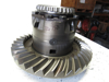 Picture of Massey Ferguson 3761633M91 Differential w/ Ring & Pinion Gears Shaft 3900694M10