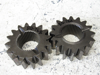 Picture of Massey Ferguson 1693733M1 Planetary Differential Sun Gear
