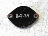 Picture of Massey Ferguson 3800218M2 Hydraulic Pump Housing Cover