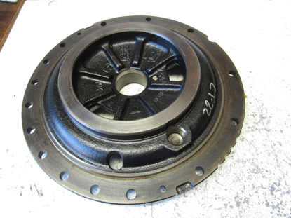Picture of Massey Ferguson 1687863M3 LH Left Differential Bearing Housing Plate