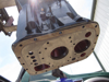 Picture of Massey Ferguson 3807787M1 Transmission Clutch Housing Gearbox Case