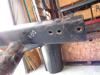 Picture of Massey Ferguson 3808089M92 Front Axle Center Beam