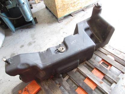 Picture of Massey Ferguson 3808956M96 Fuel Tank