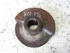 Picture of Kubota 16417-74280 Crankshaft Fan Drive Pulley D1403