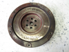 Picture of Kubota 16417-25010 Flywheel & Ring Gear