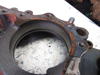 Picture of Kubota 31311-28135 RH Right Brake Case Axle Drop Housing Case