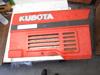 Picture of Kubota 32330-18630 RH Right Side Bonnet Hood Cover Panel Sheet Metal L2500