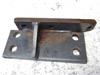 Picture of Kubota 32330-48400 RH Right Sway Chain Bracket 32330-48402 TC020-48400 TC020-48812