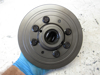 Picture of Kubota 6C040-97910 Differential Assy w/ Ring & Pinion Gear Shaft 6C040-97913 6C040-97915