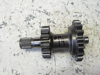 Picture of Kubota 6C090-14210 Shaft Gear 13-18T