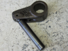Picture of Kubota 6C040-36450 Hydraulic 3 Point Cylinder Crank Arm & Rod 6C090-36430