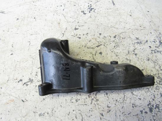 Picture of Kubota 15862-11770 Intake Inlet Manifold D722 Engine 15862-11760 15862-11761 15862-11762
