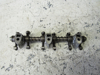 Picture of Kubota 15861-14263 Rocker Arm Shaft Assy D722 Engine 15861-14264 15841-14030 15841-14350