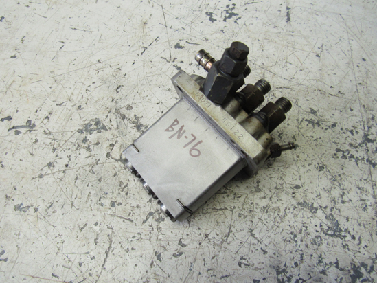 Picture of Kubota 16006-51010 Fuel Injection Pump D722 Engine 16006-51012 16861-51010