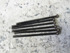 Picture of 6 Kubota 16851-15110 Push Rods D722 Engine