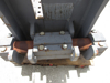 Picture of E-Ject Eject Scraper Hitch Drawbar MT Series 5 for certain Challenger MT 800 Series Track Type Tractors