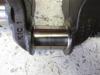 Picture of Crankshaft 24014207S off Kohler ECV740 EFI Toro Grandstand