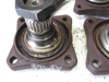 Picture of Kuhn Disk Drive Hub Shaft Kuhn GMD 600 700 800 GII HD Disc Mower portion of Assy 56803940