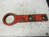 Picture of Kuhn 56825800 Frame to Gearbox Swivel Pivot Bracket GMD 600 700 800 GII HD Disc Mower