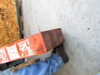 Picture of Kuhn Belt Drive Cover Shroud GMD 600 700 Disc Mower