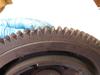 Picture of Flywheel 24300090S 2509702S off Kohler ECV740 EFI Toro Grandstand 74519