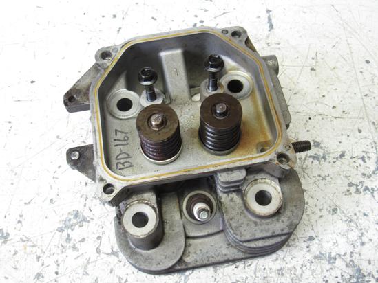 Picture of Cylinder Head 2449415S off Kohler ECV740 EFI Toro Grandstand 74519